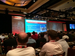 Honeywell user group conference