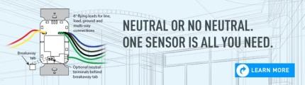 wattstopper sensors